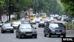 До недавнего времени использование ремня безопасности в Грузии не было обязательным, только в случае езды по скоростным автомагистралям и трассам