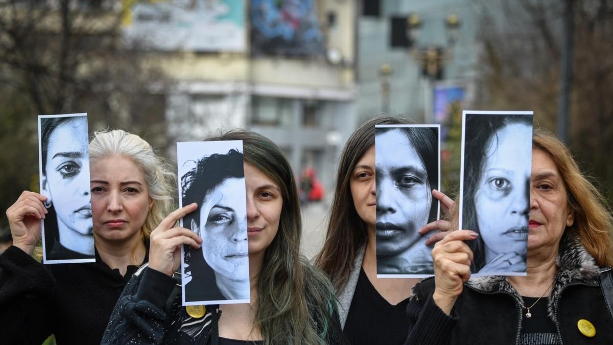 Комитет Европарламента призвал к поддержке жертв домашнего насилия
