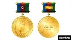 Nizami medalı