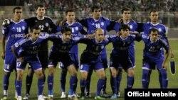 """Nasaf"" futbol jamoasi"