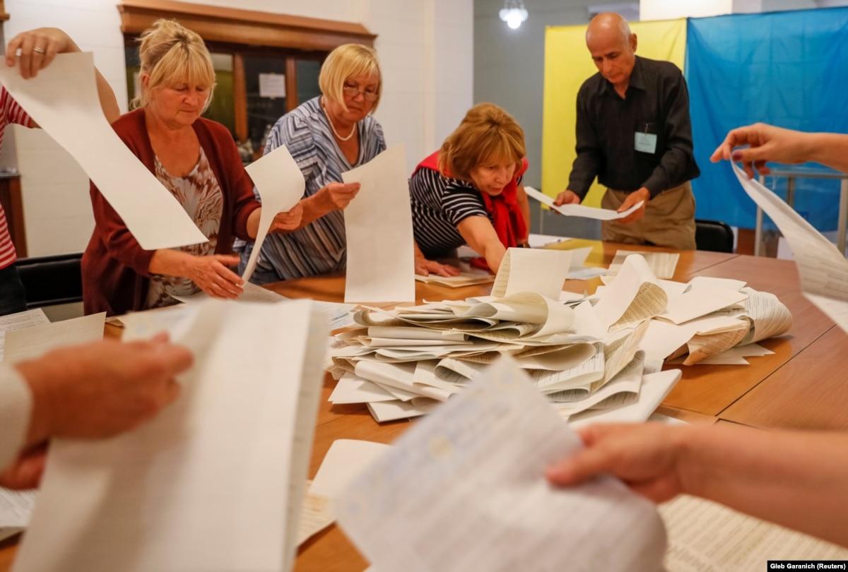 Миссия ВКУ зафиксировала примеры российской дезинформации о выборах в Украине в иностранных медиа