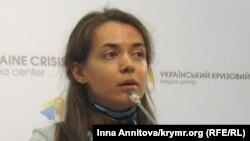 Дар'я Свиридова