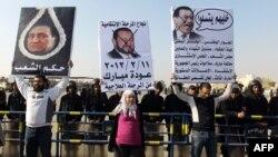Nga protestat kundër Mubarakut në Egjipt