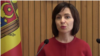 Maia Sandu: R. Moldova va avea gaz iarna aceasta