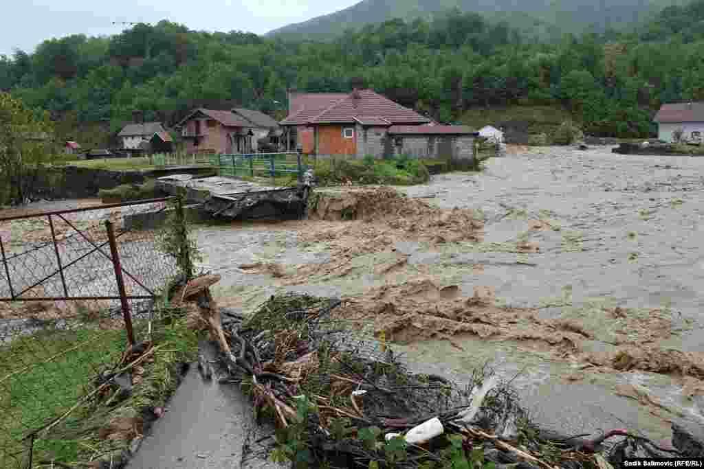 Srebrenica, Bosnia-Herzegovina