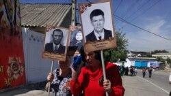 Ғайбулло Каримов: Худи собиқадорон гуфтанд, ки дар зери офтоб истода наметавонанд