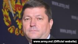 Moldovanın müdafiə naziri əvəzi George Qalbura