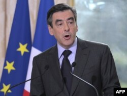 У экс-премьера Франсуа Фийона есть собственные президентские амбиции