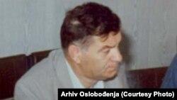 Kjašif Smajlović