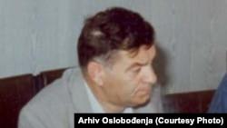 Kjašif Smajlović je ubijen na svom radnom mjestu dok je slao svoj posljednji izvještaj