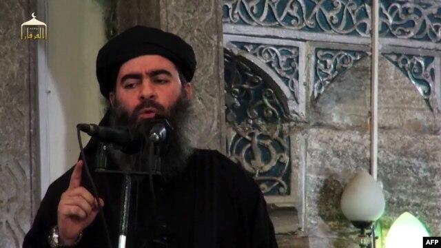 آمریکا وعده ۱۰ میلیون دلار پاداش برای دریافت اطلاعاتی داده است که به دستگیری یا مرگ ابوبکر بغدادی منجر شود.