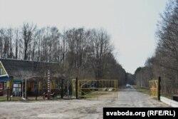 КПП «Навапакроўск»
