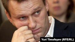 Алексей Навалний.
