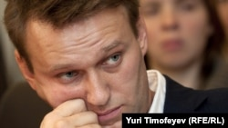 """Автор проекта """"РосПил"""" Алексей Навальный"""