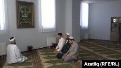 Ислам дине бүлмәсе