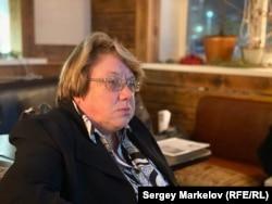 Ирина Такала