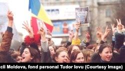 Protestele organizate de Partidul Popular Creştin Democrat au durat peste patru luni