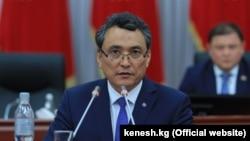 Саматбек Ибраев