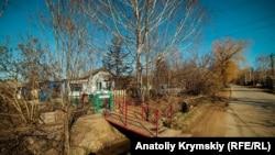 «Народження» Салгира: біля витоків головної кримської річки(фотогалерея)