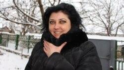 Valentina Ursu în dialog cu Emma Matreniuc