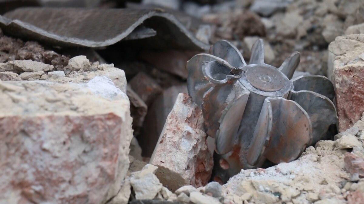 Штаб ООС: на Луганщине в результате попадания мины в грузовик погиб военный