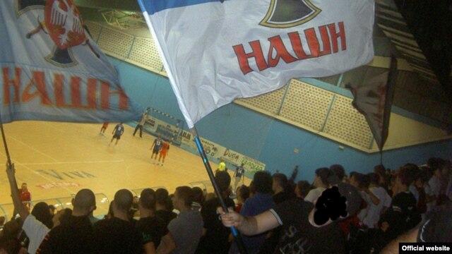 Zastave pokreta