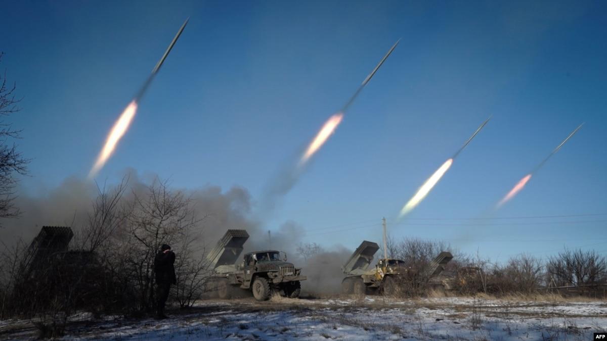 Западное исследование: 47% украинцев считают войну на Донбассе «внутренним делом»