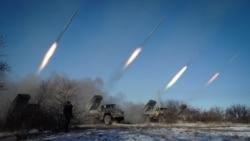 Ваша Свобода | Війна на Донбасі: знову «Гради»