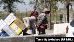 Чек арадагы кырдаалдын экономикалык кесепеттери (1-бөлүк)