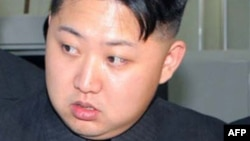 Ким Чен Ын – вождь Северной Кореи