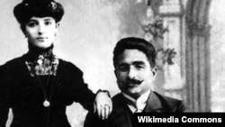 Əli və Ninonun prototipləri