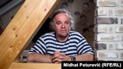Na Balkanu nijedan rat još nije završen - onaj 1990-ih, pa ni Drugi, a čak i Prvi svetski rat, smatra Miljenko Jergović.