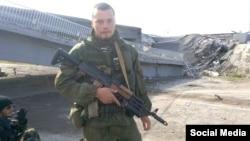 Аляксей Мільчакоў