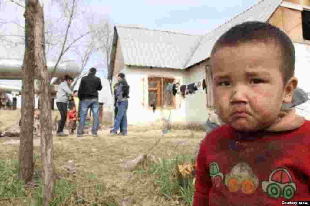 Казахстан. 9 – 13 апреля 2012 года #4