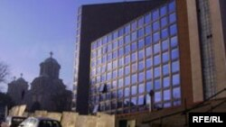 Zgrada RTS-a