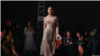 Model from Kazakhstan Dinagul Tasova