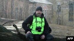 Fotoreporteri Andrei Stenin