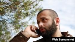 Координатор Лиги избирателей «За честные выборы» Ахра Смыр
