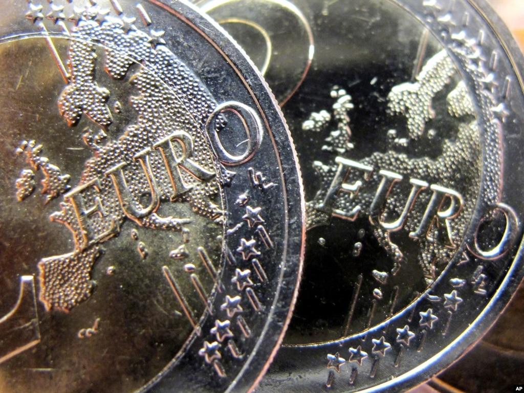 Рассчитать курс евро