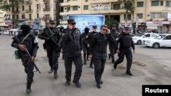 Єгипетські поліцейські (ілюстраційне фото)