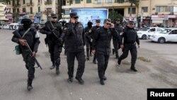 Египет полициясы