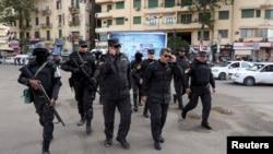 Misir polisi