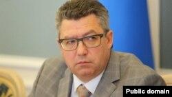 Рашид Абдуллов