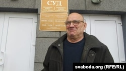 Міхаіл Чаркоўскі