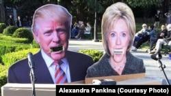 Лицом к событию. Выборы в Штатах как боль России