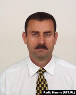 Белги --Алиев Идрис, нохчо