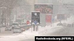 Чи задоволені мешканці окупованого Донецька робою комунальних служб в умовах зимових морозів?