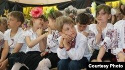 Cвято останнього дзвоника у варшавській суботній школі