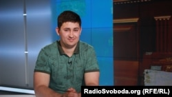 Валерій Кравченко, експерт-міжнародник