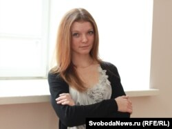 Ирина Чевтаева